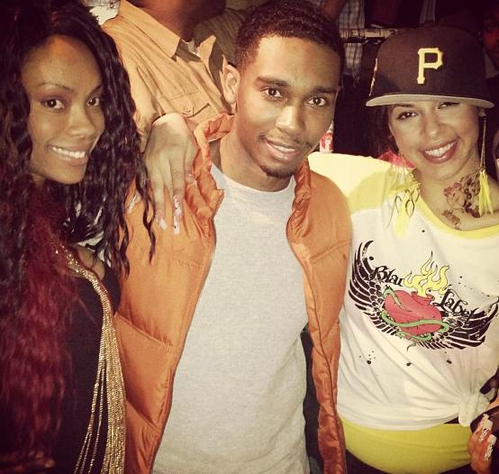 kai_with the ladies