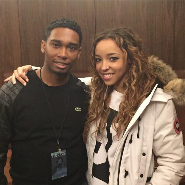 Malachi & Tinashe